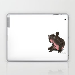 HippoCat Laptop & iPad Skin