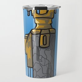 River's Sonic Travel Mug