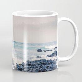 Rugged Hawaiian Coast Coffee Mug