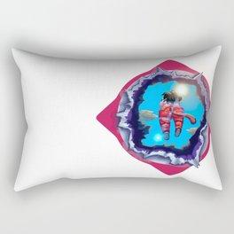 Dragon Fist -LIMITED EDITION! Rectangular Pillow