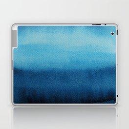 Indigo Ocean Dreams Laptop & iPad Skin