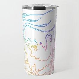 Octogirl Travel Mug