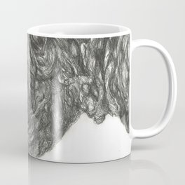 Rhinocérôz Coffee Mug