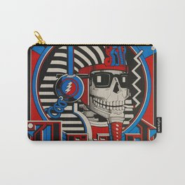 Dead Head - Berkeley Carry-All Pouch