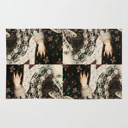 Hand of Mary Medici Rug