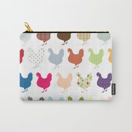 United Chicks Carry-All Pouch