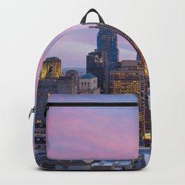 Philadelphia 01 - USA Backpack
