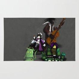 The Geryon Trio Rug