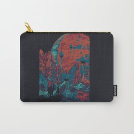 Splendor Carry-All Pouch