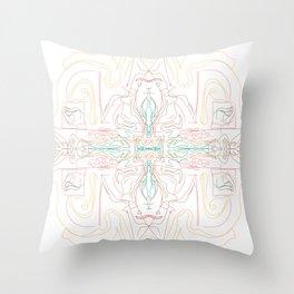 ELFDWARF Throw Pillow