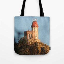 Observatorio Tote Bag