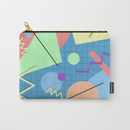 Memphis #6 Carry-All Pouch