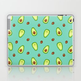 Off With Their Pits Laptop & iPad Skin