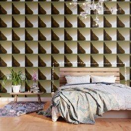 BUNGALOW ROOF II Wallpaper