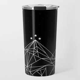 The Night Court Symbol Travel Mug