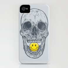 Have a Nice Day! iPhone (4, 4s) Slim Case