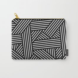 Braided liens Carry-All Pouch