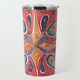 Radial Travel Mug