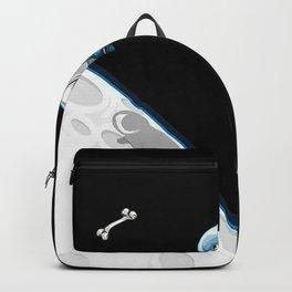 Space Bone Seeker Backpack