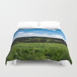 Meadow Duvet Cover