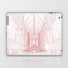 Inside Church Laptop & iPad Skin