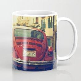 Oltimer Beetle Ultra HD Coffee Mug