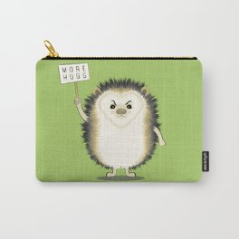 More Hugs! Carry-All Pouch