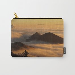 sea of fog Carry-All Pouch