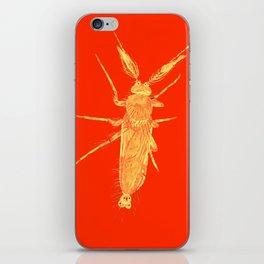Sandfly 2 iPhone Skin