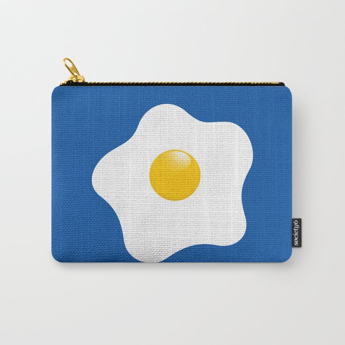 EGG tastic - the sunny side up Carry-All Pouch