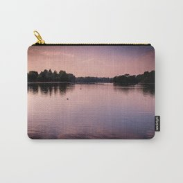 The Serpentine Carry-All Pouch
