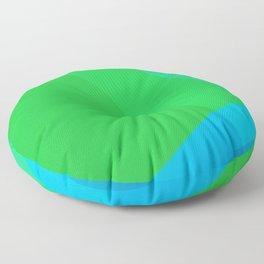 Tech designs Floor Pillow