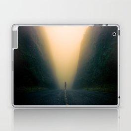 Lightness of Being Laptop & iPad Skin