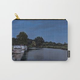 River Bure Coltishall at twilight Carry-All Pouch