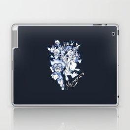 Digimon Memories Laptop & iPad Skin