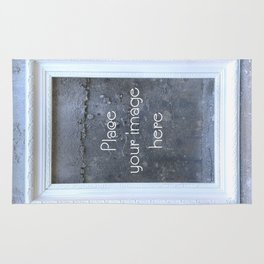 Place your image here Rug