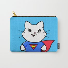 Superkitty! Carry-All Pouch