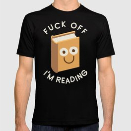 All Booked Up T-shirt