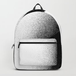 Abstract woman ink work Backpack