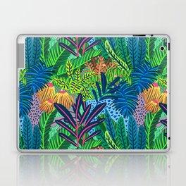 Laia&Jungle II Laptop & iPad Skin