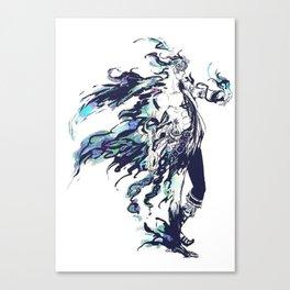 Marco Canvas Print