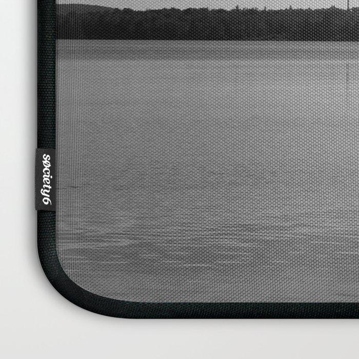Maine Windmills Laptop Sleeve