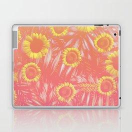 Sunflower Party #4 Laptop & iPad Skin