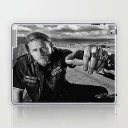 JT Laptop & iPad Skin