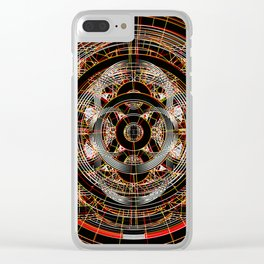 The Resonant Frequencies of Hell Clear iPhone Case