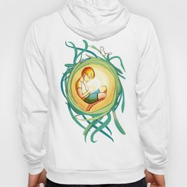 Tangled Thoughts Hoody