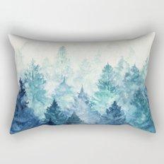 Fade Away Rectangular Pillow