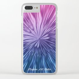 Choosing To Trust 27 Clear iPhone Case
