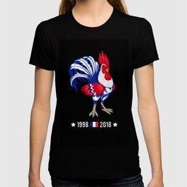 The French Coq   World Cup 2018 T-shirt