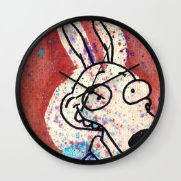 Rocko  Wall Clock